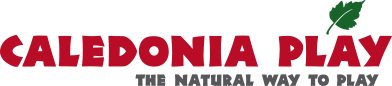 Caledonia play logo image
