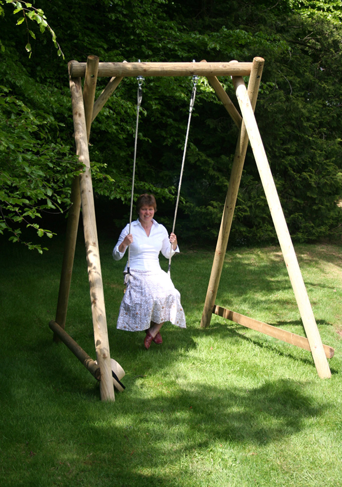 Garden Play Gallery of images to inspire   Caledonia Play