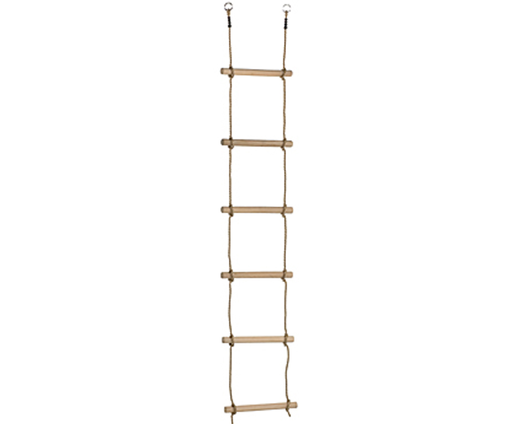 Rope Ladder For Garden Play Sets And Swings Easy To