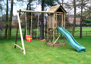 Multi Play Centre