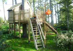 Bespoke Treehouses