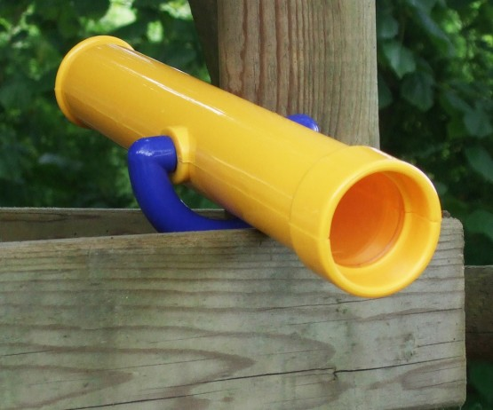 garden play accessories product listing image telescope