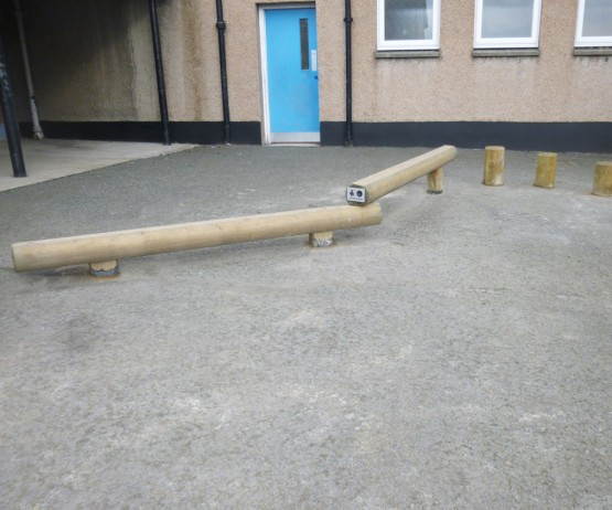 Static balance beam for commercial use. static balance beam for schools