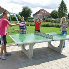 Table Tennis Unit