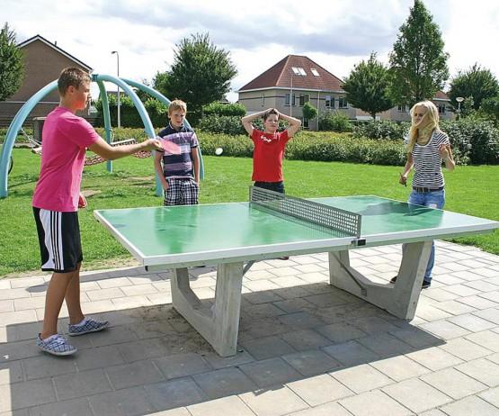 Table Tennis Unit