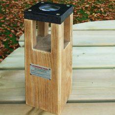 Portable MagPost