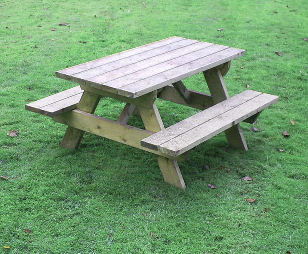 Small Picnic Tables Choice Image Bar Height Dining Table Set