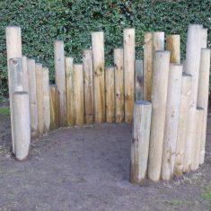 Log Corral
