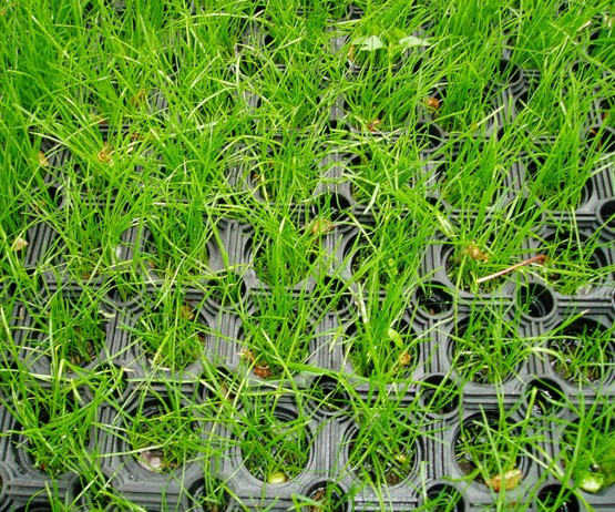 Grass Safety Mats for commercial swing parks Grass Safety Mats for schools