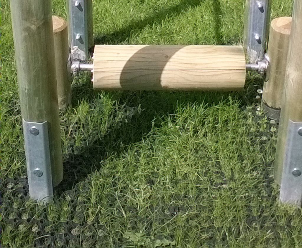 Grass safety mats for schools and nurseries for the for Outdoor safety flooring