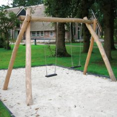 Robinia Double Swing