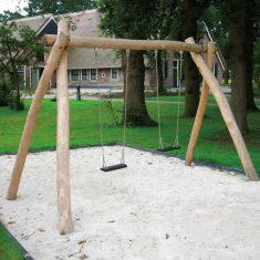 Robinia Double Swing
