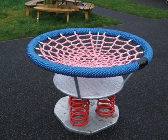 Springer Basket
