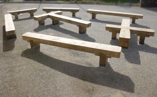 Educ Gallery Seating Maze