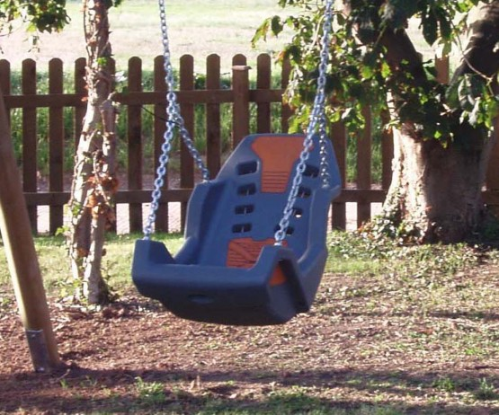 Robinia Double Swing Robinia Double Swing