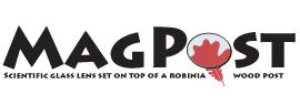 MagPost logo