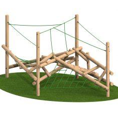 Log Maze Climber 3