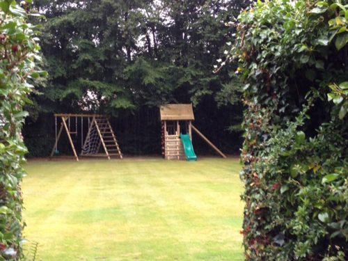 gallery garden play Dixon Install