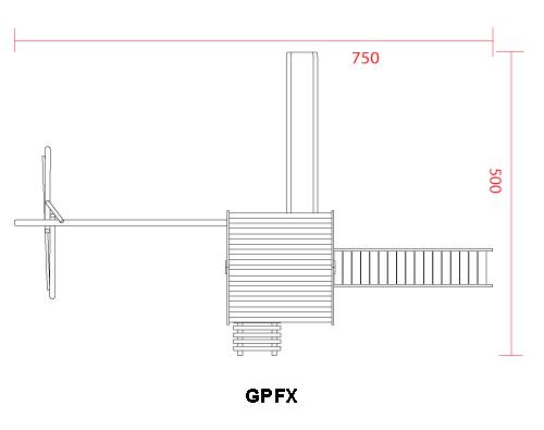 Website Footprint DOM GARDEN PLAY FORT GPFX
