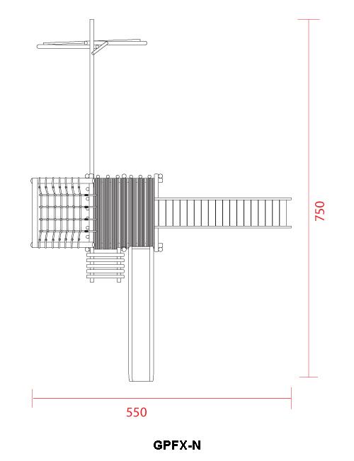 Website Footprint DO GARDEN PLAY FORT GPFXN