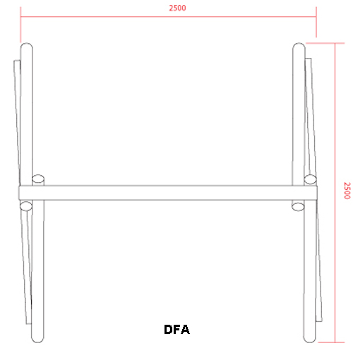 Website Footprint DOM SWING FRAMES DFA