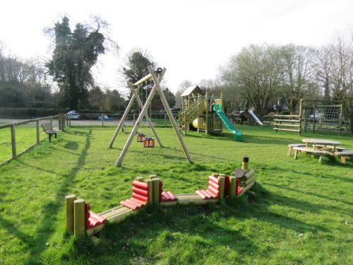 Gallery Image Commercial Play Crawley parish Council play Area