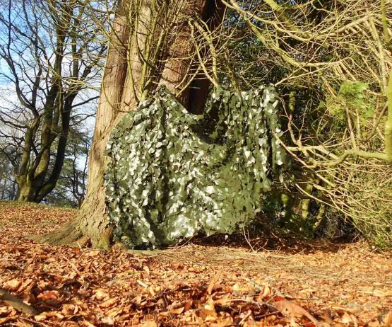 Camouflage Net Garden Play Accessories Camo Net