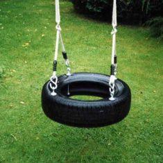 Horizontal Tyre