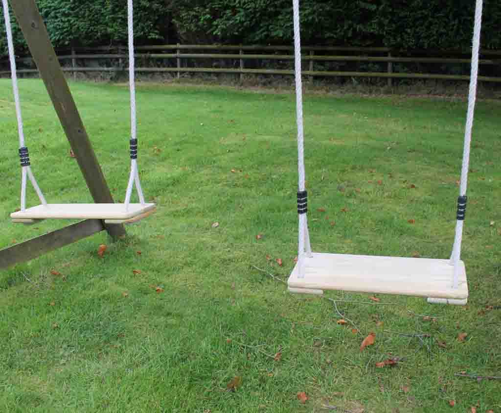 Spiel Swing