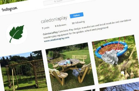 What's happening Garden Play News Instagram