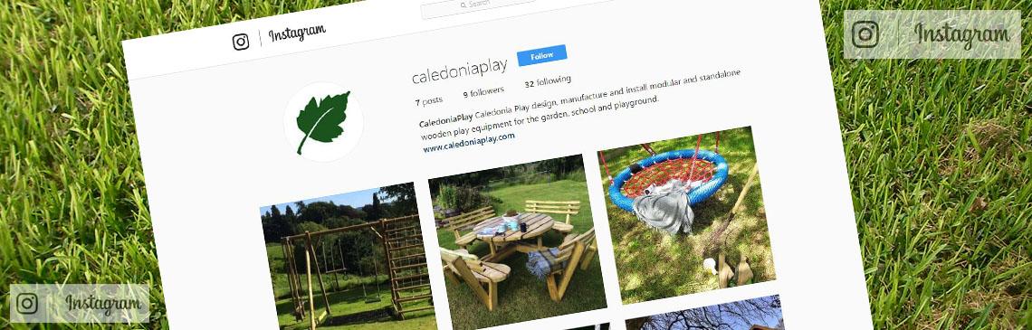 What's happening Garden Play News Instagram