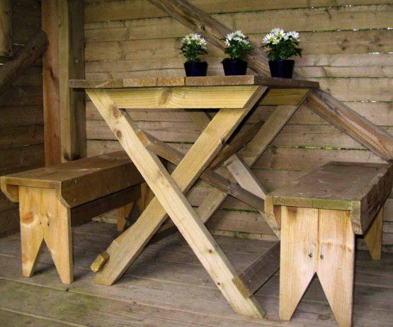 garden play house 1