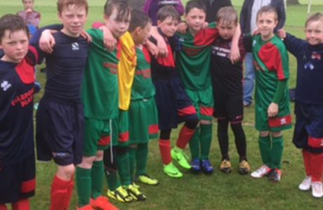what's happening end of season match - cubs