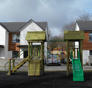 New Housing Development Play Area Case Study Commercial Case study Dandara Header 3