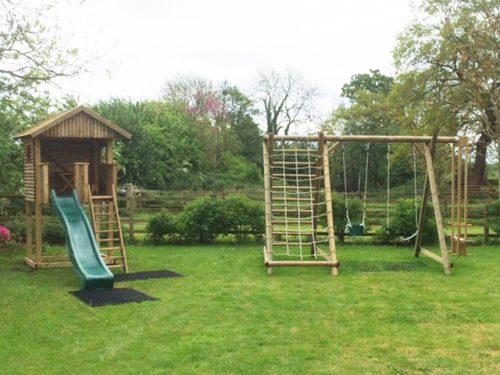 Garden Play gallery image GPH DFNX