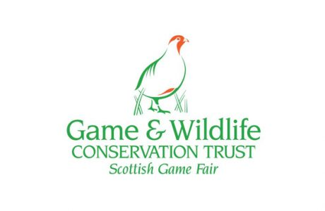 GWCT Scottish Game Fair news banner
