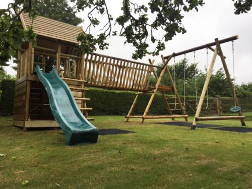 Garden Play gallery image multiple product combination
