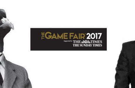 News item banner image Game Fair