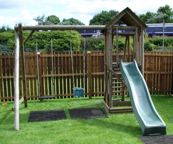 garden play multi play centre product listing gallery image