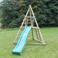 Garden Play product listing image Pyramid Slide Frame
