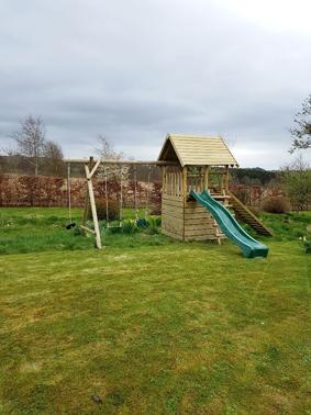 Garden Play GPFX gallery image