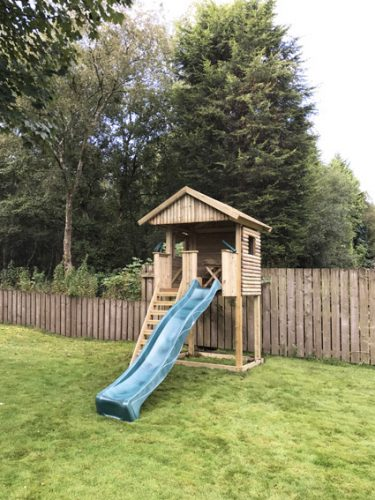 Garden Play gallery image Garden Play House