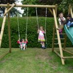 Home Page Garden Play Sector image