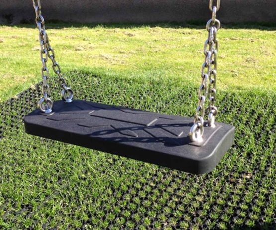 Commercial Play flat swing seat product listing image