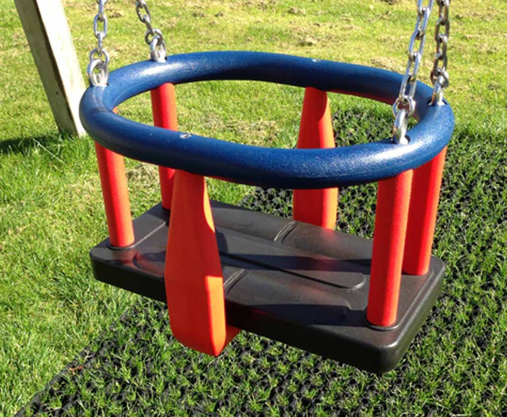 Toddler Cradle Swing Seat Caledonia Play