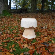 Garden Play Mushroom Stool Product listing gallery image