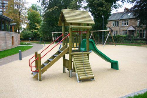 Educational Play gallery image single midi tower