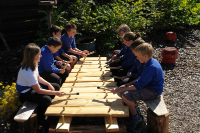 Educational play gallery image xylophone