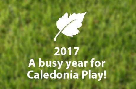 news banner image garden play 2017 Looking back at 2017