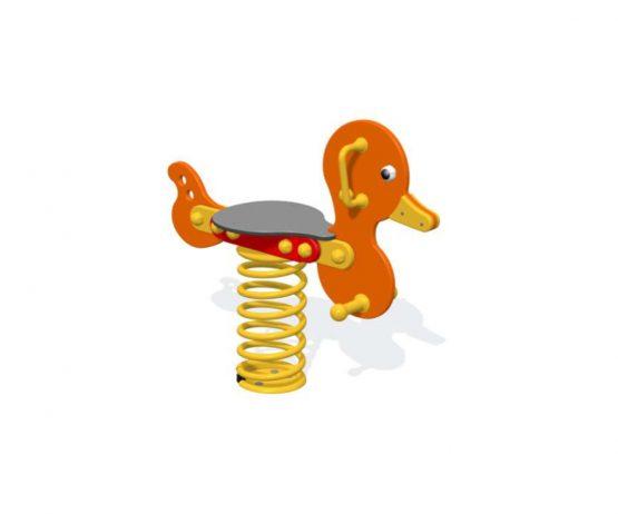 Sit On Springer Dragon